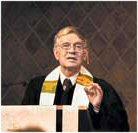 Rev. Harry Daniels