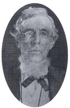 Rev. Thomas C. Stuart